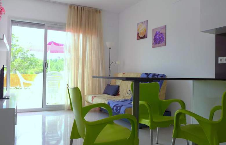 Sun Dore Rentalmar - Room - 15