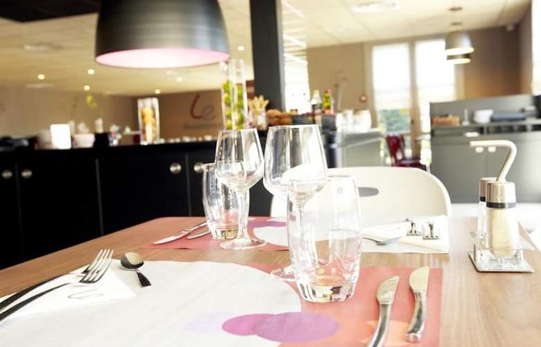 Campanile Lyon Est - Aéroport Saint-Exupéry - Restaurant - 5