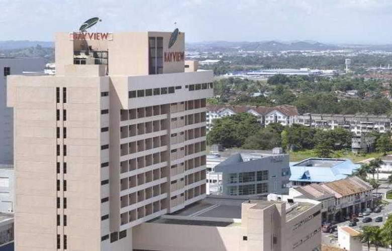 Bayview Hotel Melaka - Hotel - 5