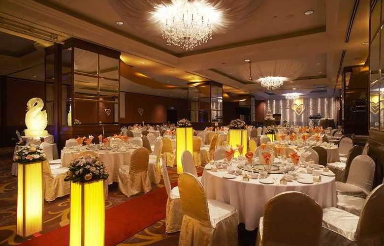 Evergreen Laurel Hotel Penang - Conference - 4
