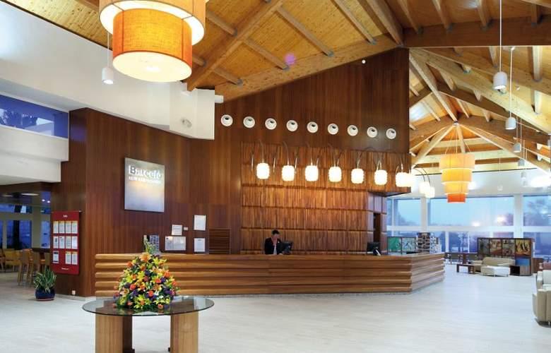 Barceló Castillo Beach Resort - General - 1