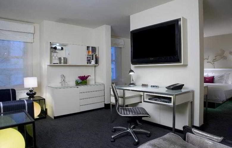 W Chicago City Center - Room - 33