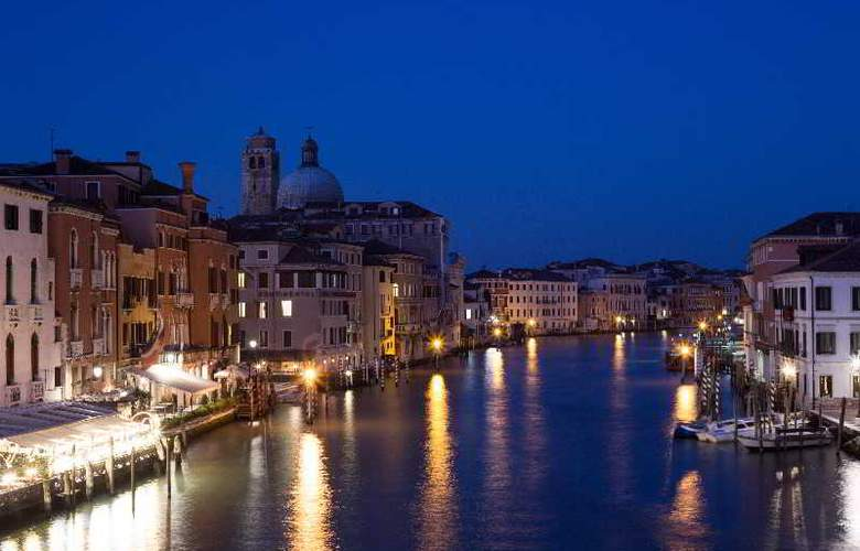 Best Western Premier Hotel Continental Venice - Hotel - 4