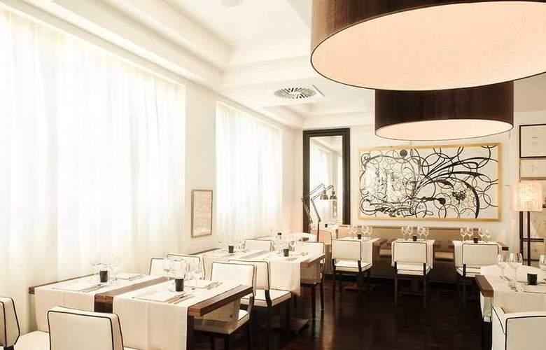 Pulitzer Roma - Restaurant - 9