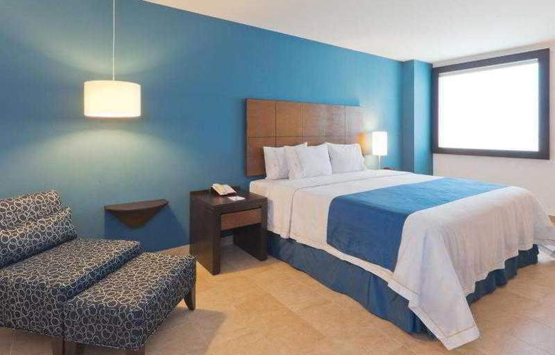 Holiday Inn Express Merida - Room - 27