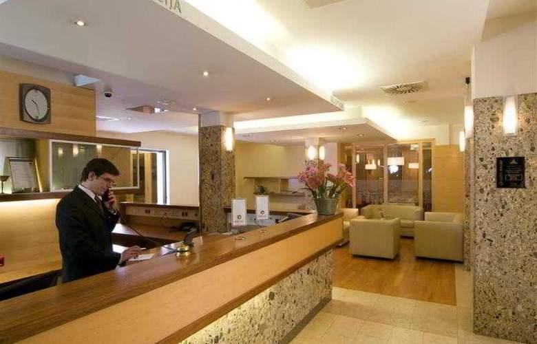 Best Western Premier Lovec - Hotel - 29