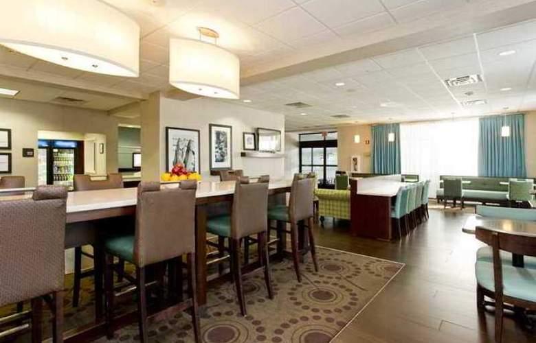 Hampton Inn Front Royal - Hotel - 0