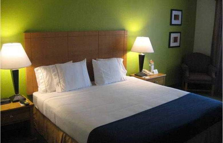 Holiday Inn Express Hotel & Suites McAllen - Room - 0