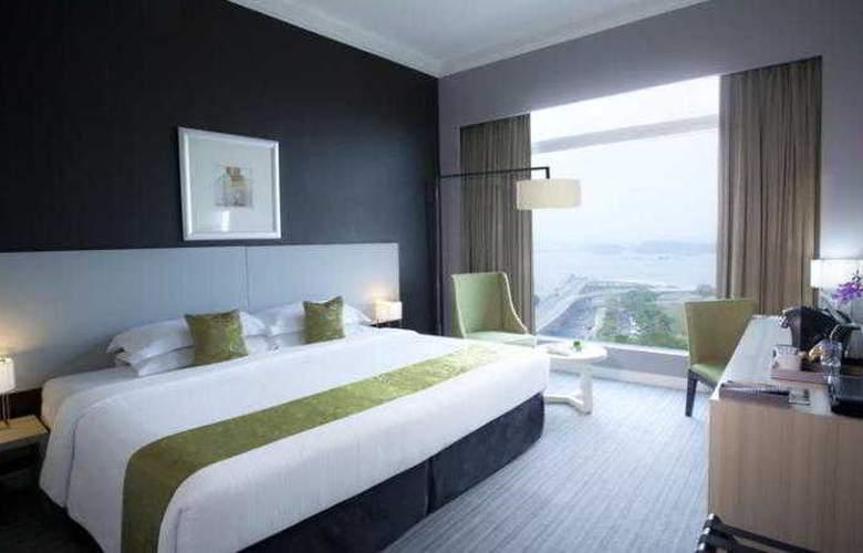 THISTLE JOHOR BAHRU HOTEL - Room - 9