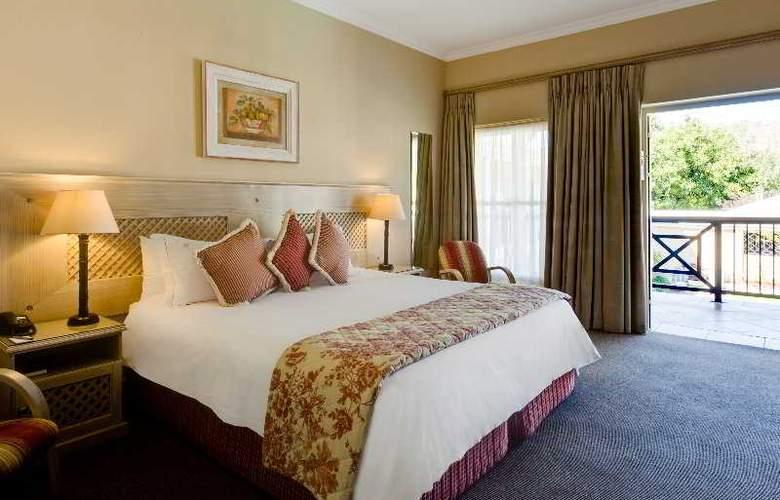 Protea Hotel Franschhoek - Room - 4