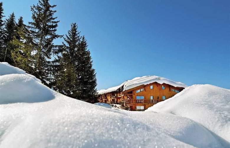 Pierre & Vacances Premium les Alpages de Chantel - Hotel - 0