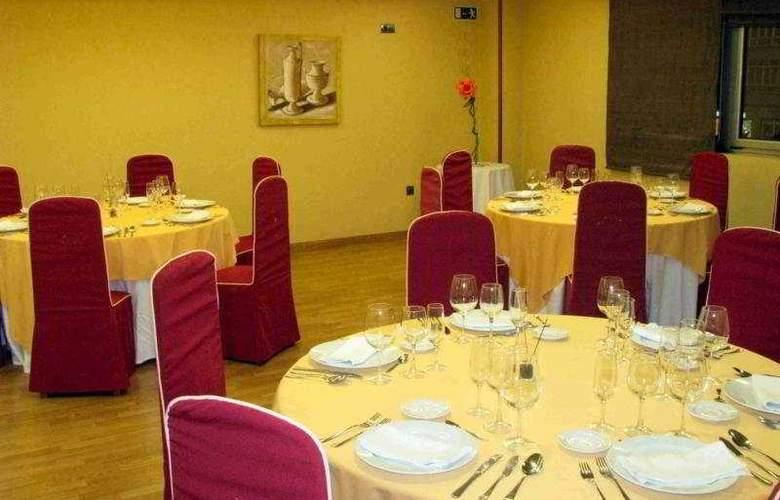 Longoria Avenida - Restaurant - 4