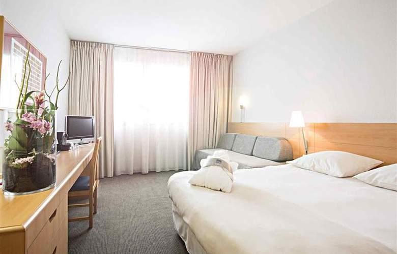 Novotel Torino Corso Giulio Cesare - Room - 2