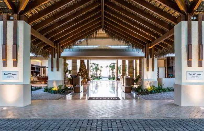 The Westin Punta Cana Resort and Club - Hotel - 1