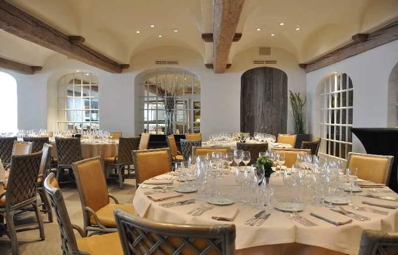 Sandton Hotel Broel - Conference - 7