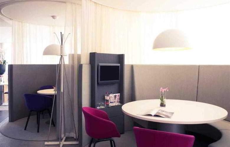 Mercure Nijmegen Centre - Hotel - 5