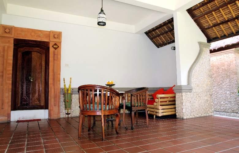 Sativa Sanur Cottages - Terrace - 15