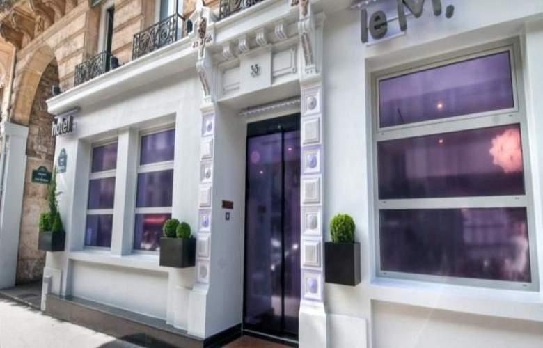 Moderne St Germain - Hotel - 0
