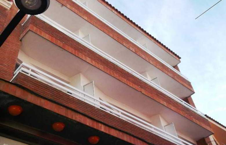 AR Costa Brava - Hotel - 0