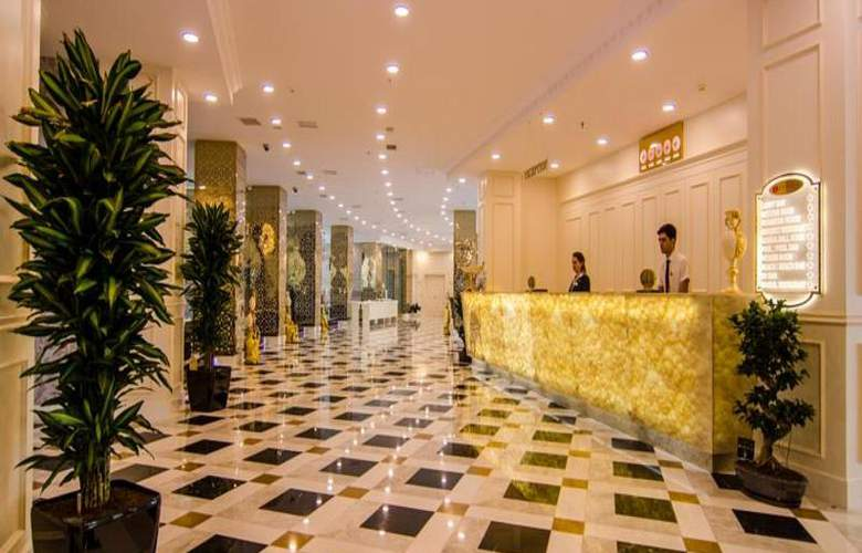Ramada Baku Hotel - General - 9