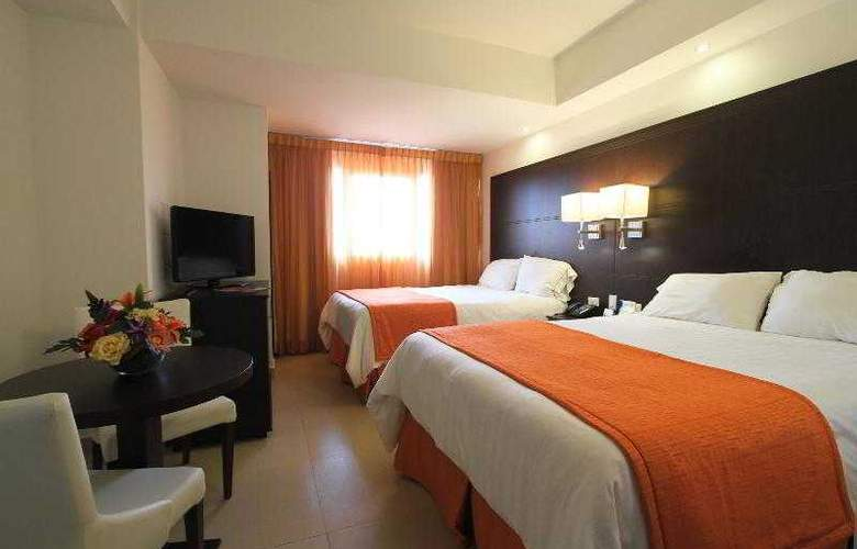 City House Soloy & Casino - Room - 7