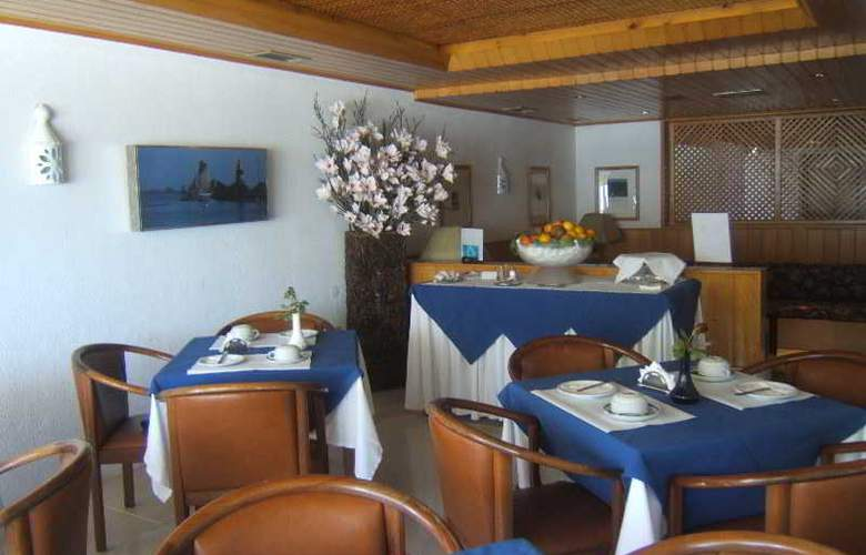 Almar - Restaurant - 25