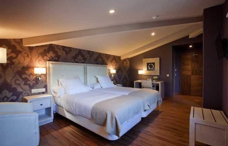 Os Olivos - Room - 7