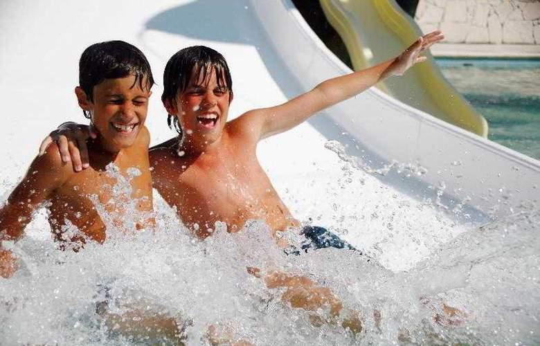 Royal Solaris Cancun Resort All Inclusive - Hotel - 11