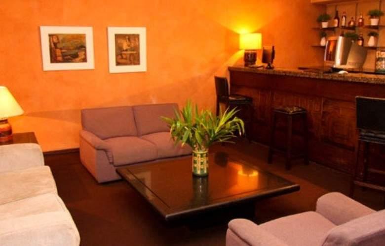 Rojas All Suite - Hotel - 0