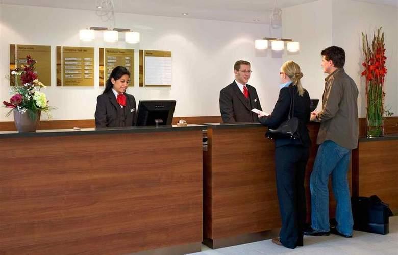 Mercure Bonn Hardtberg - Hotel - 18