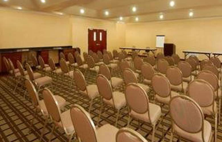 Comfort Suites (Houston/Intercontinental Airport) - Conference - 5