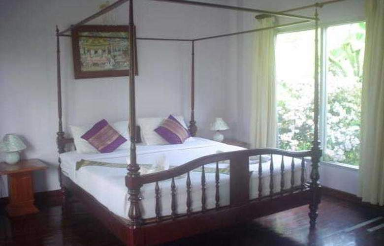Good Days Lanta Chalet & Resort - Room - 11