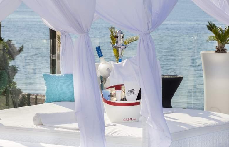 Marina Playa - Terrace - 6