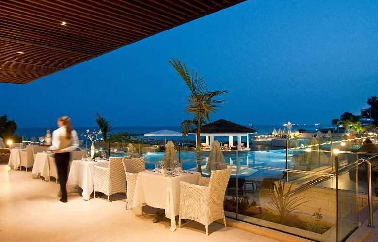 Royal Apollonia Beach - Restaurant - 25