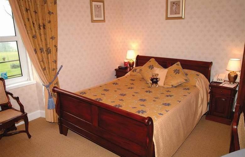 Best Western Dryfesdale - Room - 349