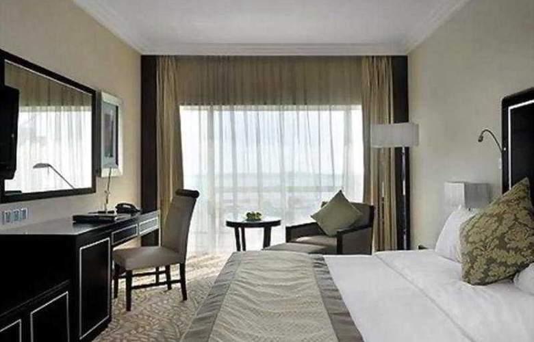 Crowne Plaza Jeddah - Room - 3