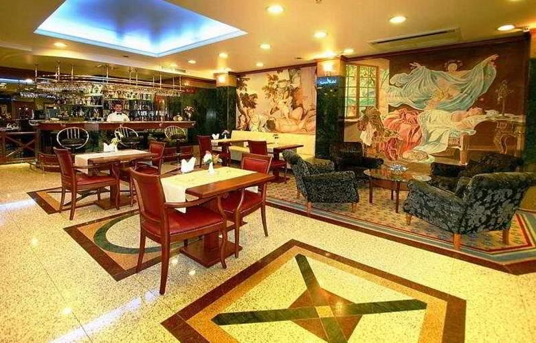 Samir Hotel - Bar - 2