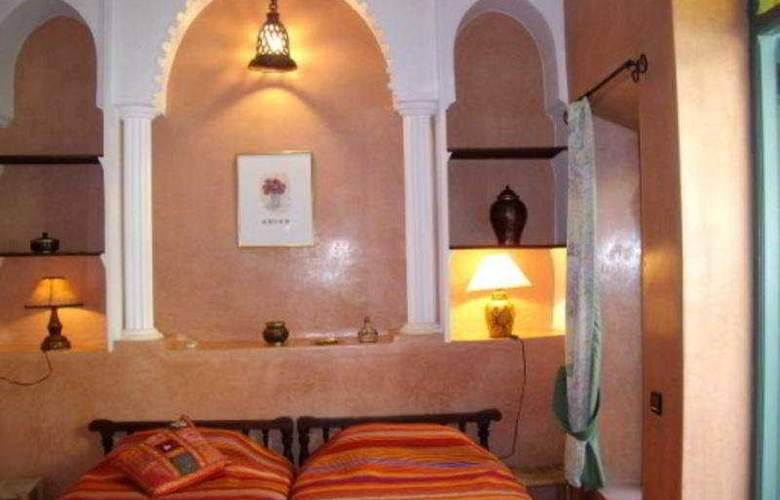 Riad Dar Limoun Amara - Room - 4