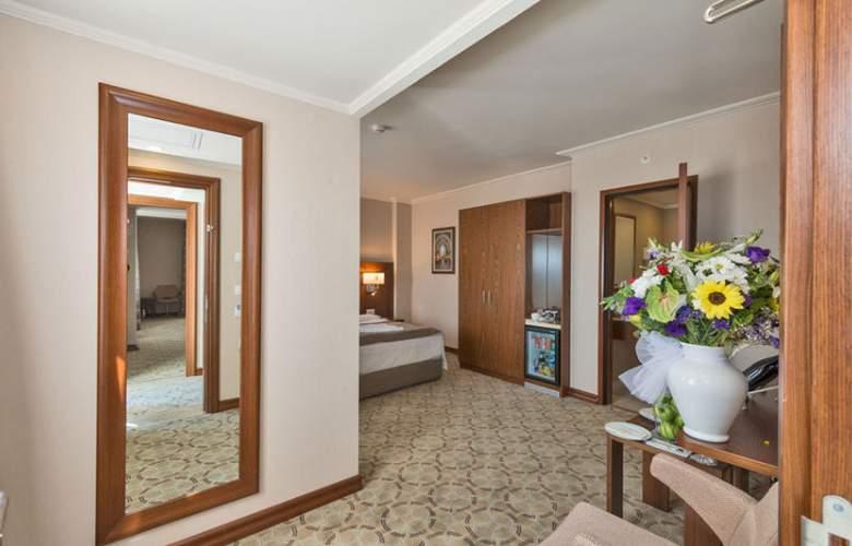 Bekdas Hotel Deluxe - Room - 61