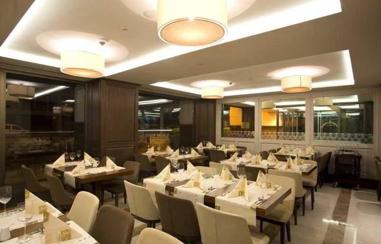 Nidya Hotel Galataport - Restaurant - 25