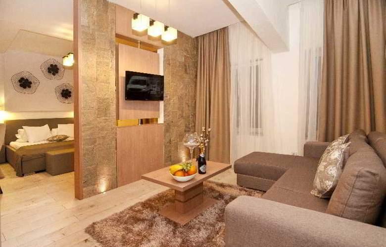 Confort Hotel Cluj Napoca - Room - 8