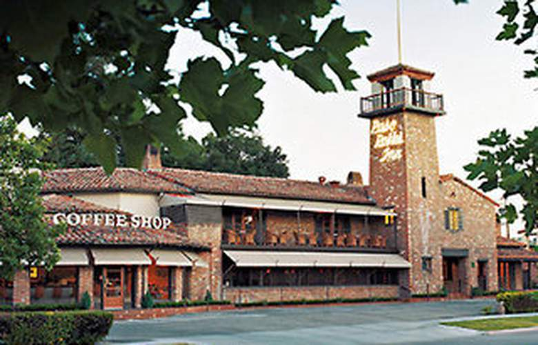 Paso Robles Inn - General - 3