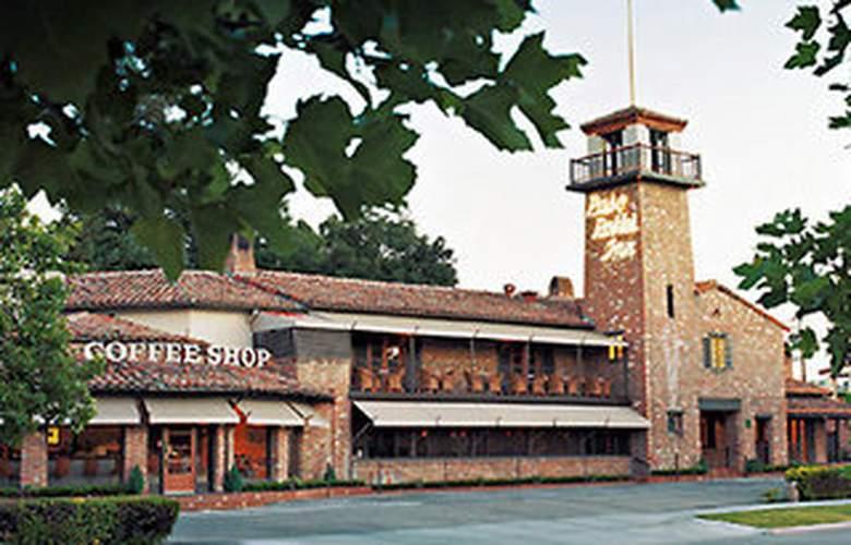 Paso Robles Inn - Hotel - 0