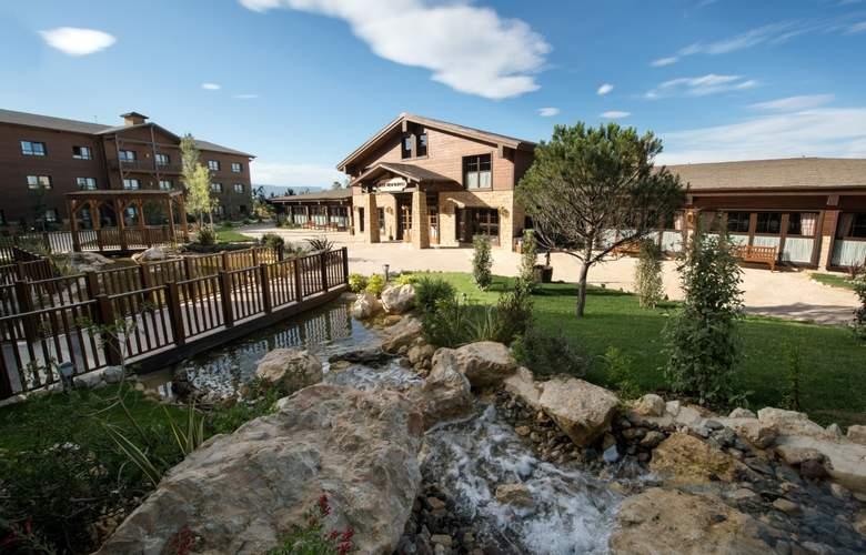 Colorado Creek - Hotel - 7