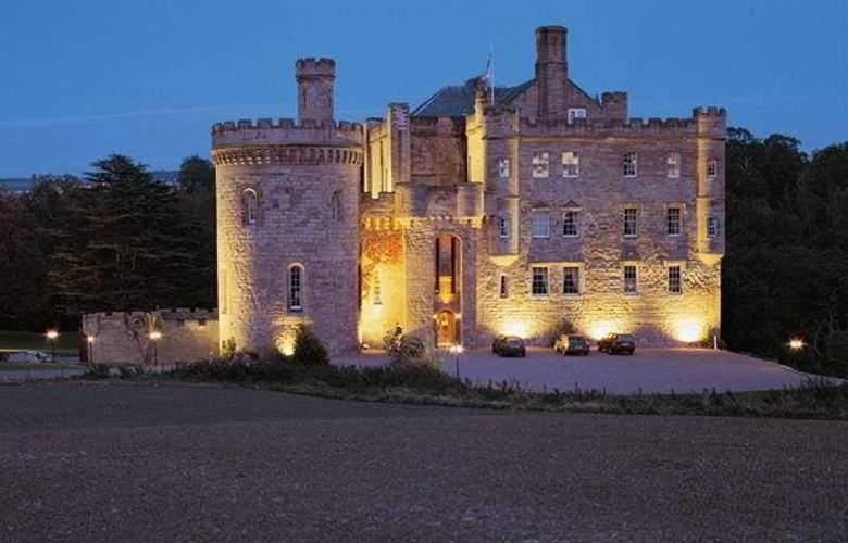 Dalhousie Castle - Hotel - 0
