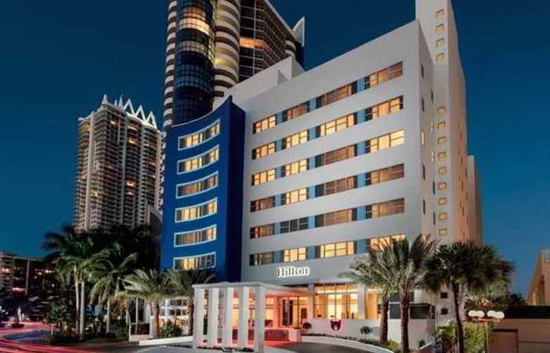 Hilton Cabana Miami Beach - Hotel - 0