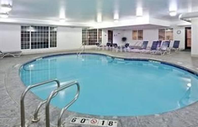 Holiday Inn Spokane Airport - Pool - 6