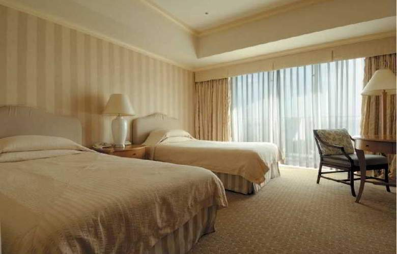 Hilton Tokyo Odaiba - Hotel - 28