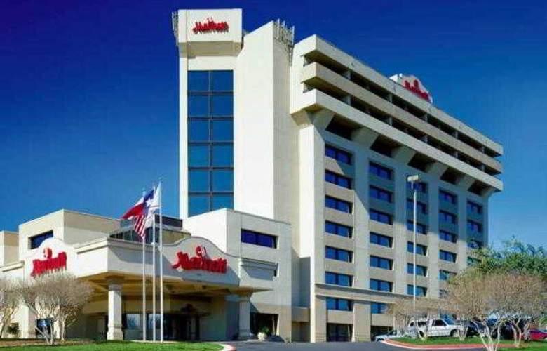 San Antonio Marriott Northwest - Hotel - 0