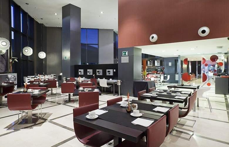 Ilunion Aqua 4 - Restaurant - 1